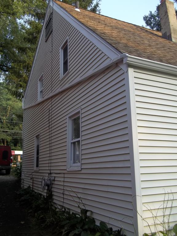 Cleanfix Pressure Cleaning Pressure Cleaning Leesburg Floridavinyl Siding After Cleanfix